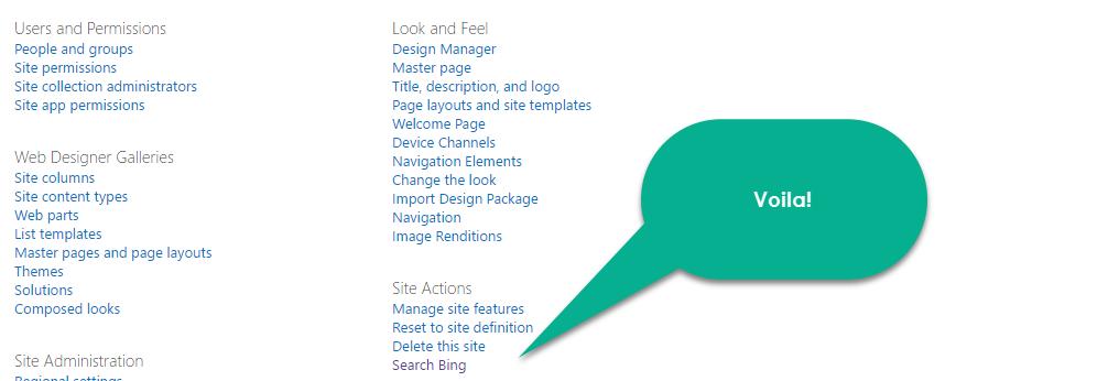 Part 2: Customize SharePoint Online User Interface using