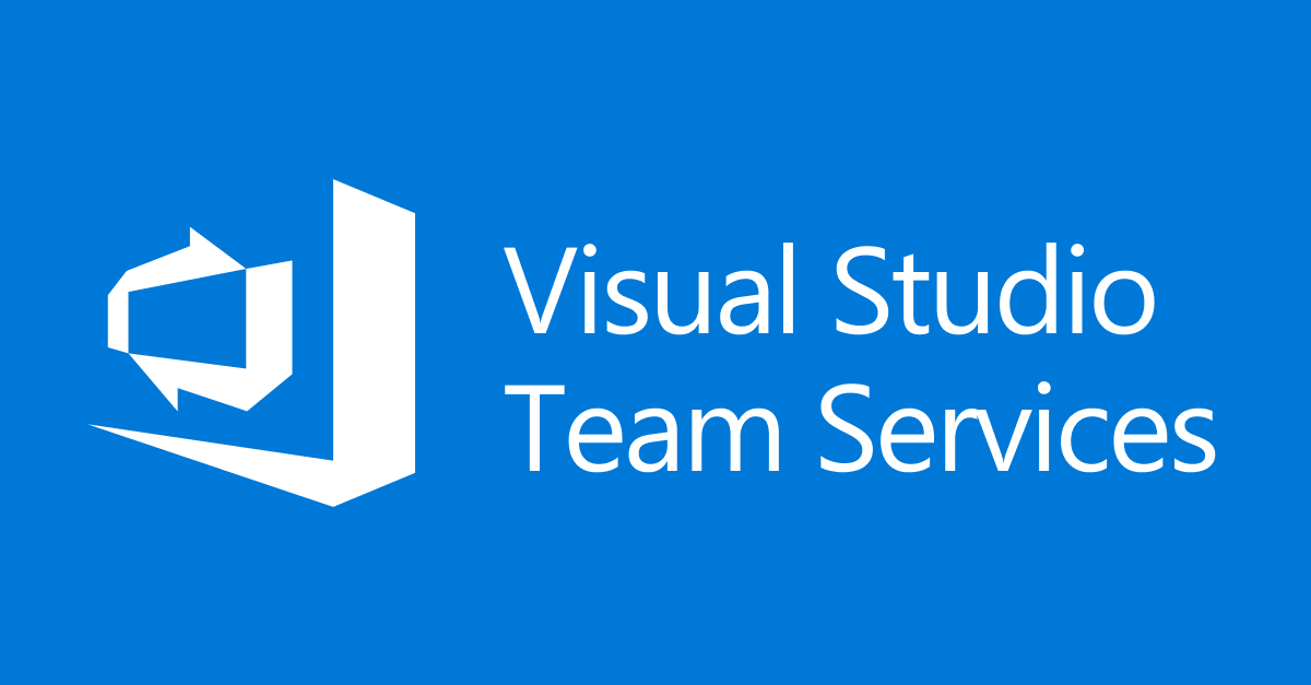 Create VSTS Build Definitions using PowerShell – Chen V
