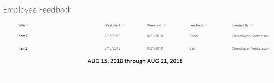 Tips: Working with Date and Time in PowerShell and SharePoint List